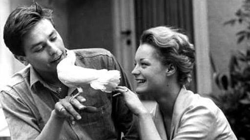 Romy Schneider - cinematographe.it