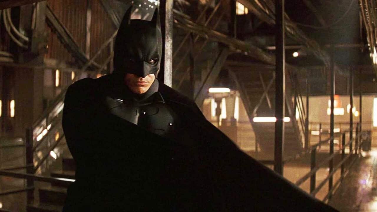Batman Begins - cinematographe.it