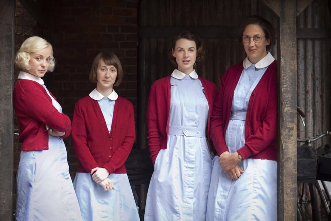 Call the midwife - Cinematographe.it