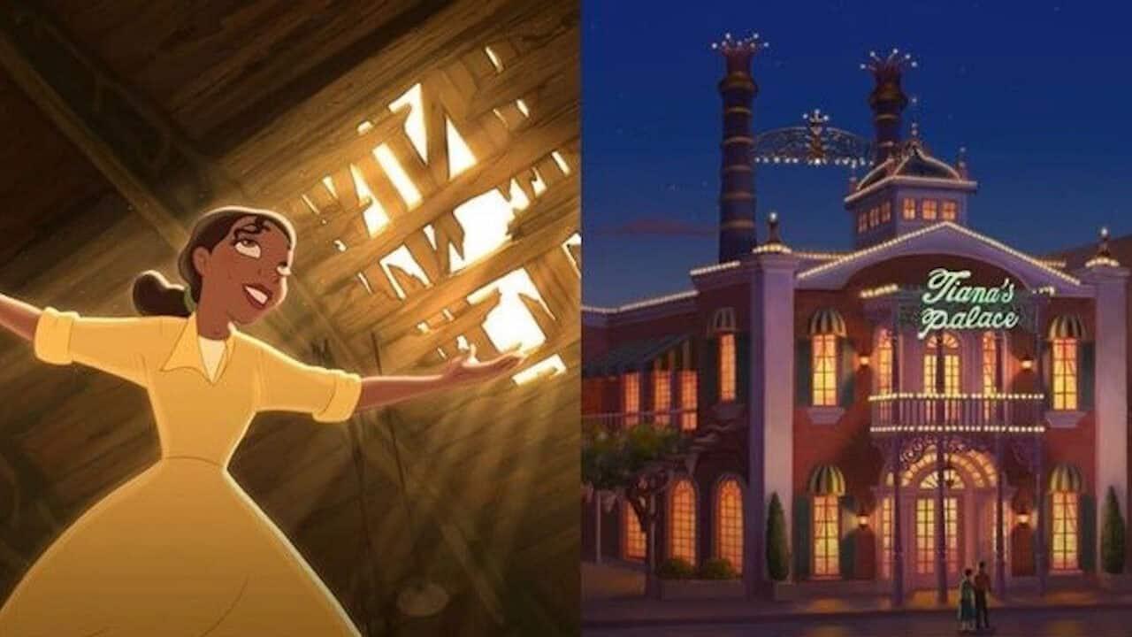 Disney - cinematographe.it