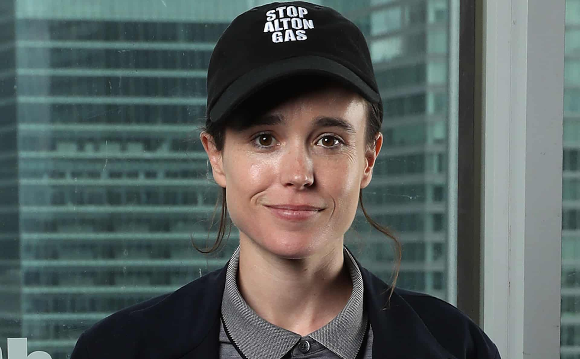 Ellen Page fa coming out: