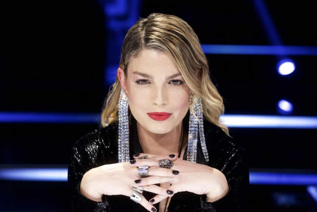 Emma Marrone giudice a X Factor