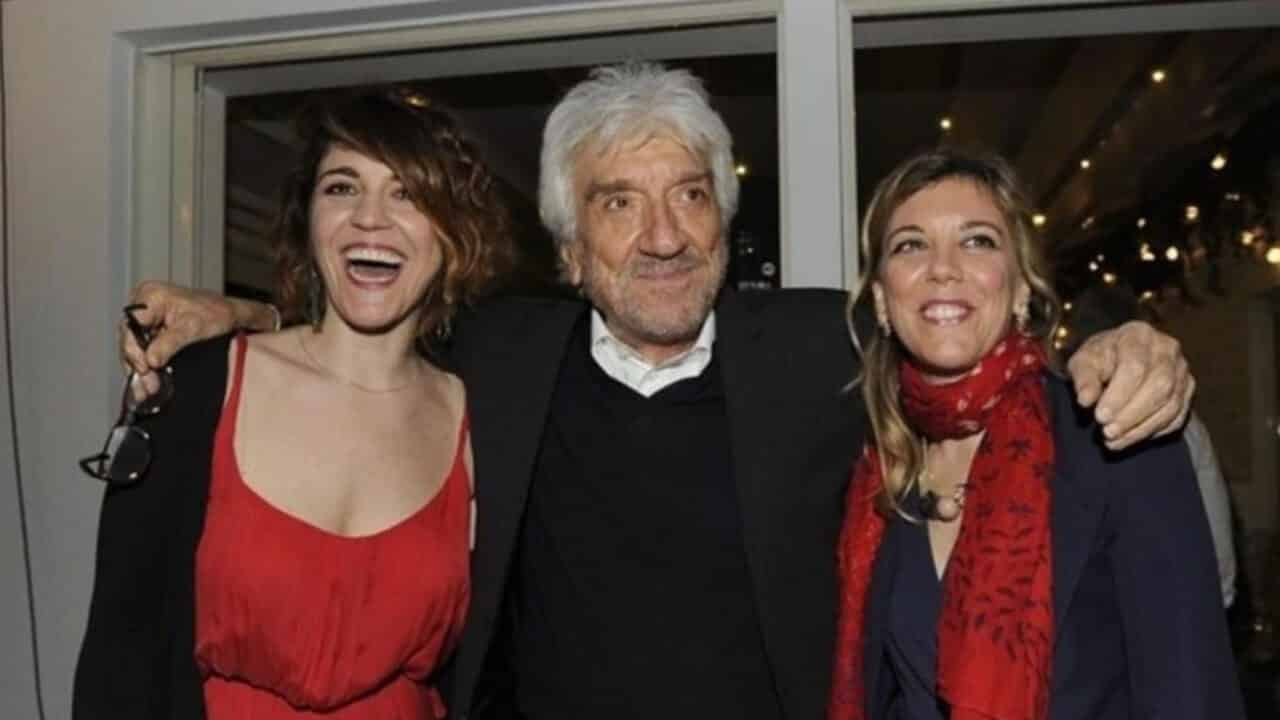 Gigi Proietti - cinematographe.it
