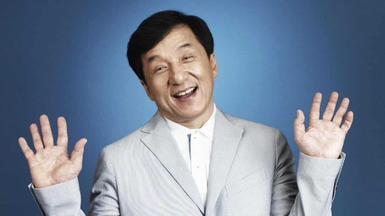 Jackie Chan Cinematographe.it