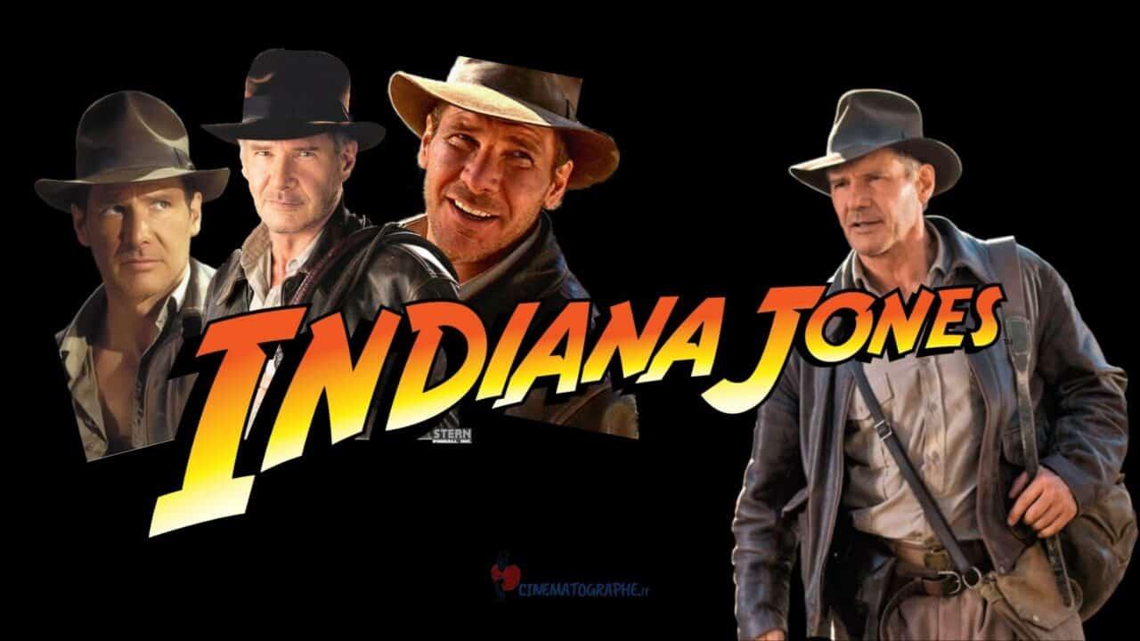 Indiana Jones 5; cinematographe.it