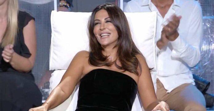 Sabrina Ferilli giudice popolare di Tu Si Que Vales