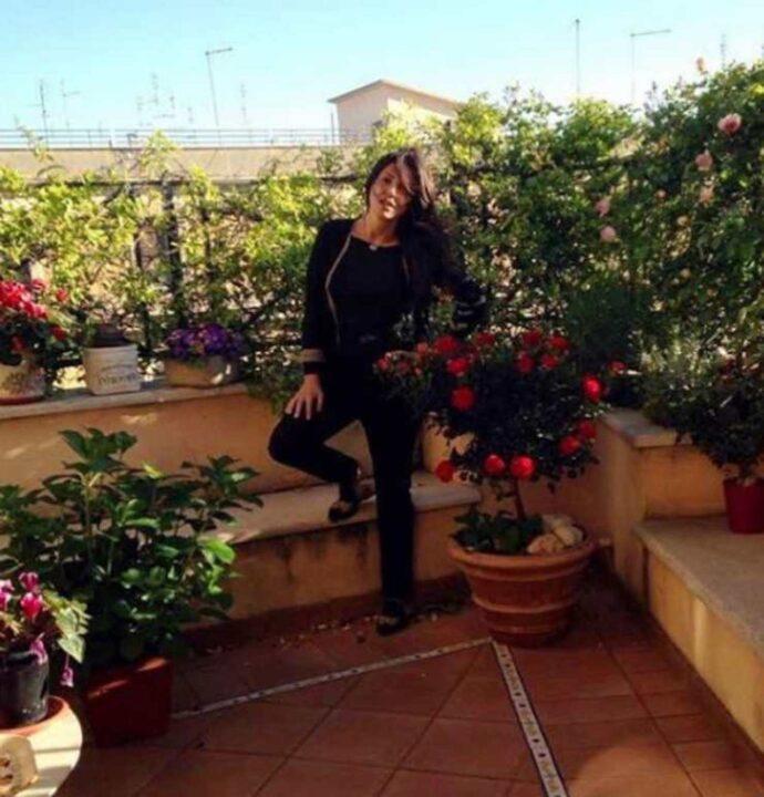Terrazza Sabrina Ferilli
