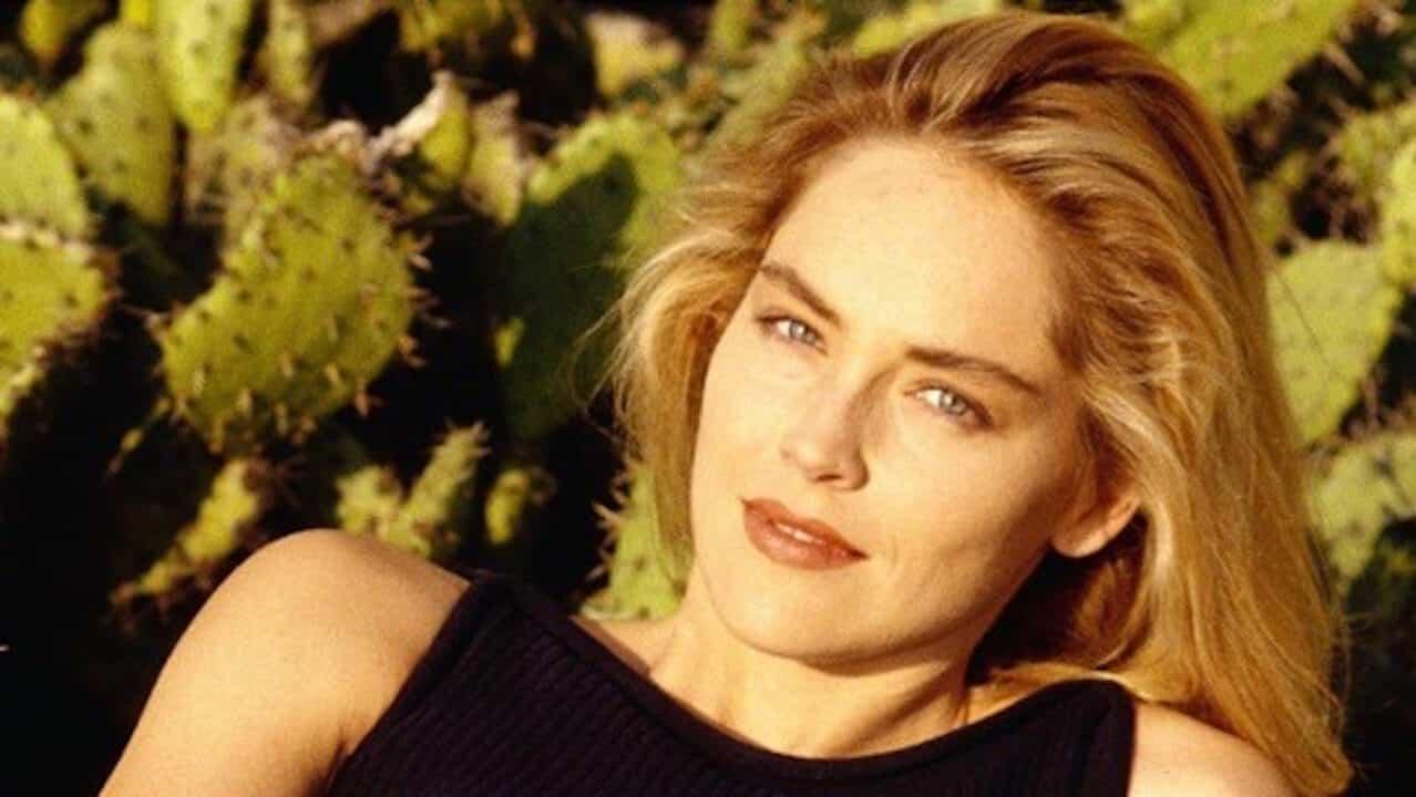 Sharon Stone - cinematographe.it