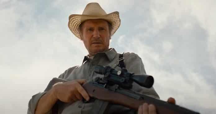 The marksman, Cinematographe.it