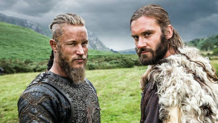 Vikings cinematographe.it