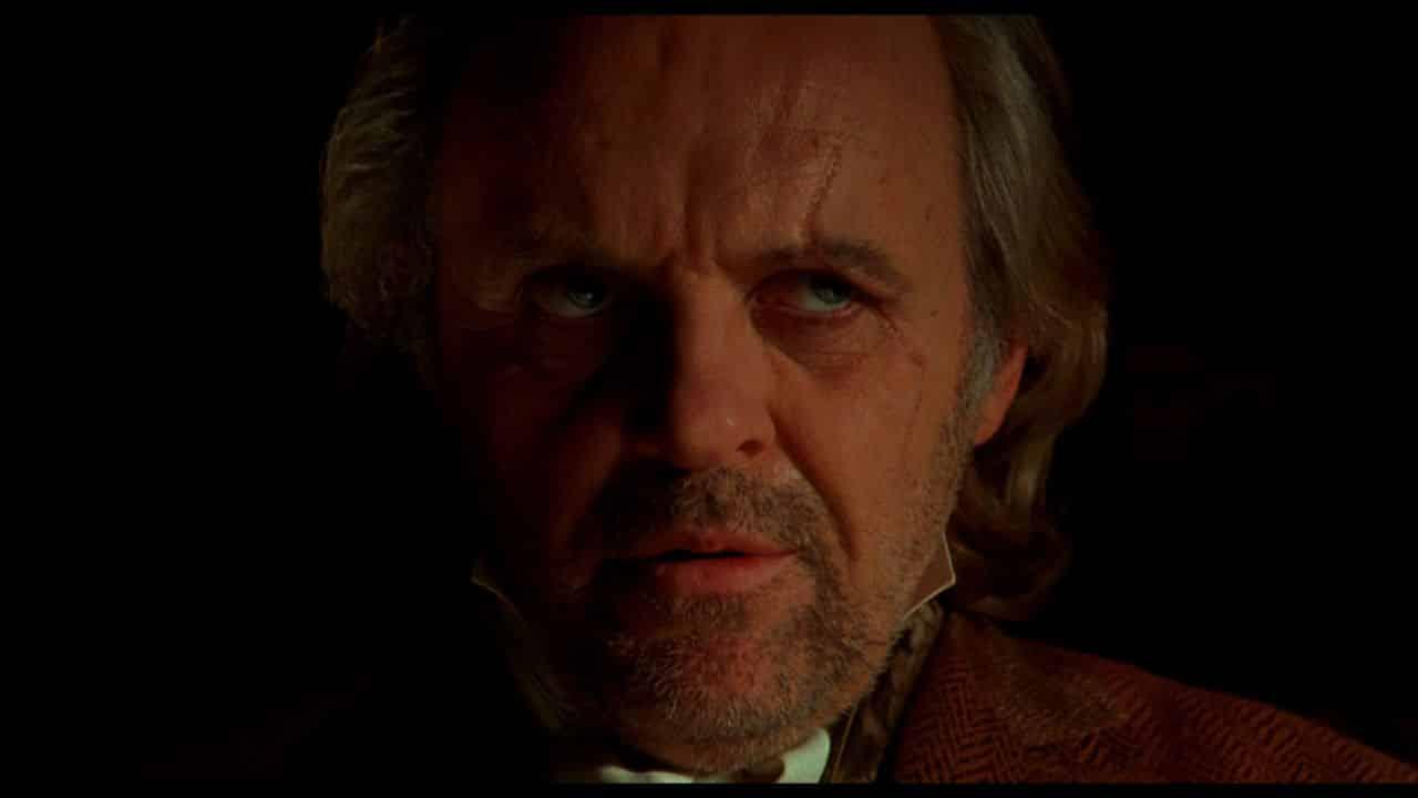 dracula Anthony Hopkins cinematographe.it