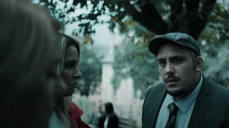 caleb recensione film amazon roberto d'antona cinematographe.it