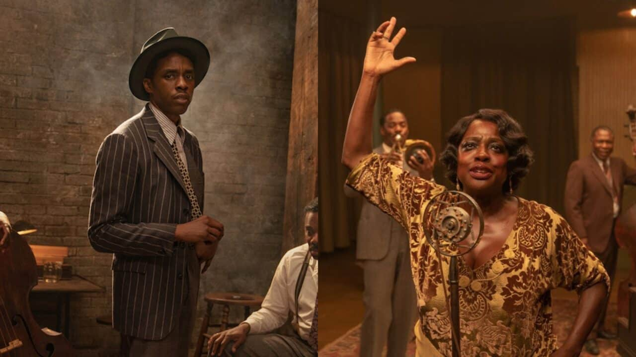 ma rainey's black bottom recensione film netflix cinematographe.it