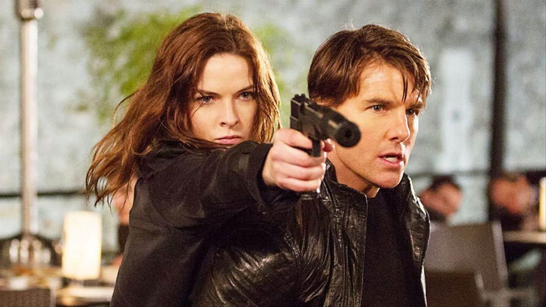 Mission: Impossible - Cinematographe.it