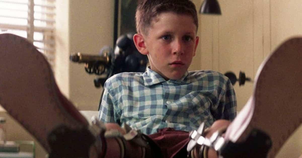 Forrest Gump Cinematographe.it