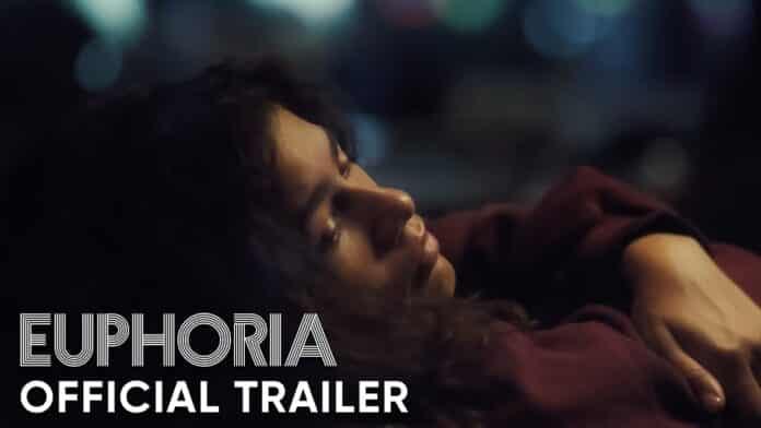 Euphoria, cinematographe.it