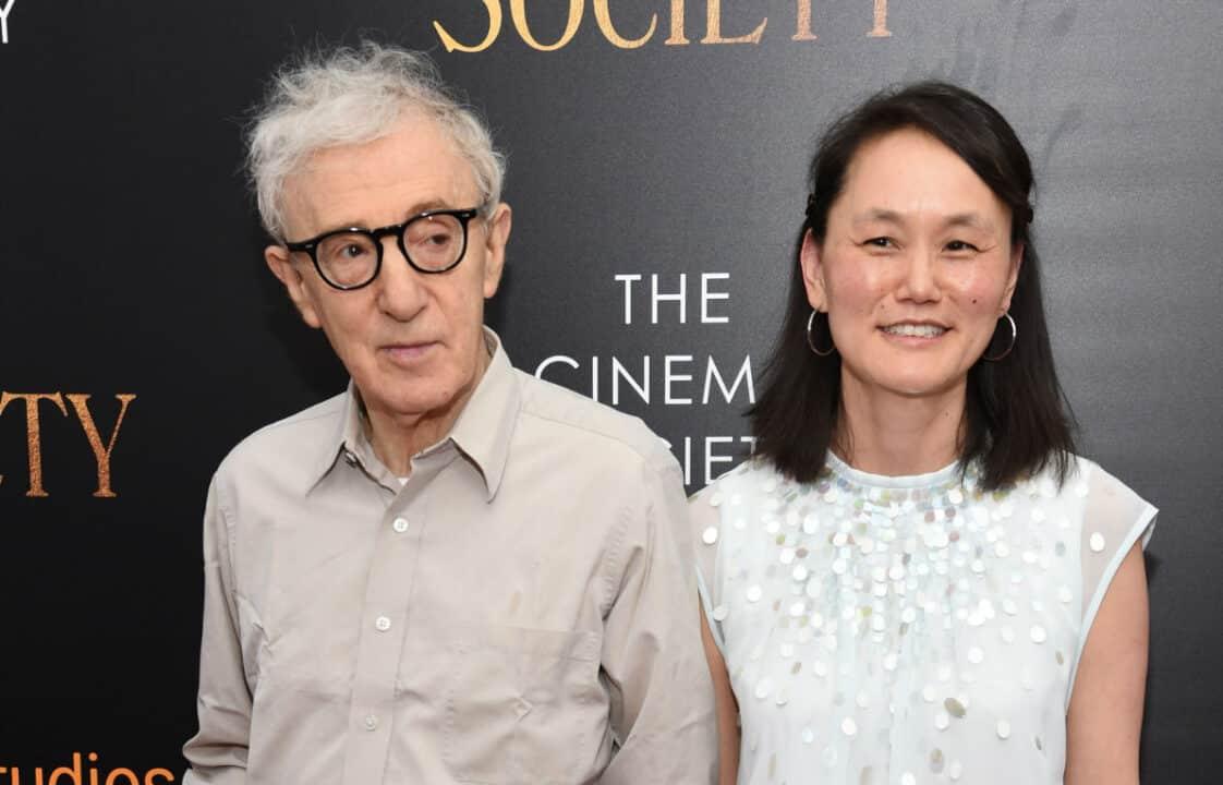 Woody Allen; cinematographe.it