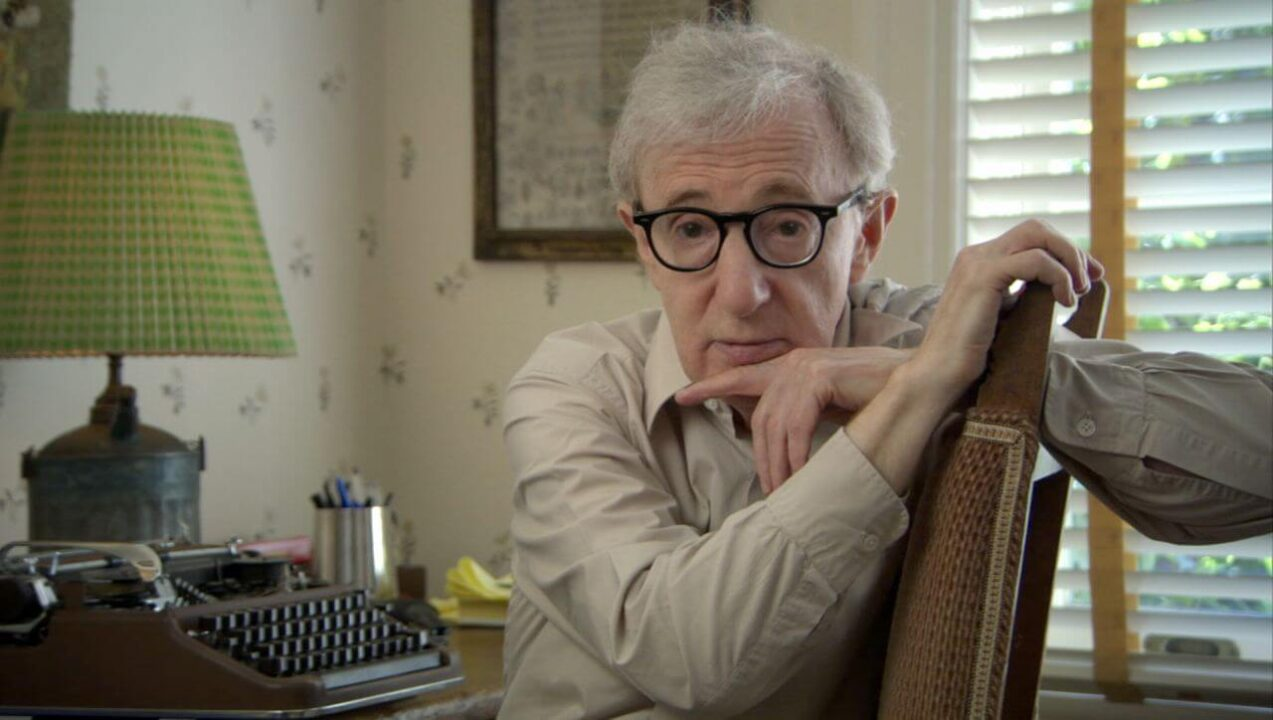 Woody Allen, cinematographe.it