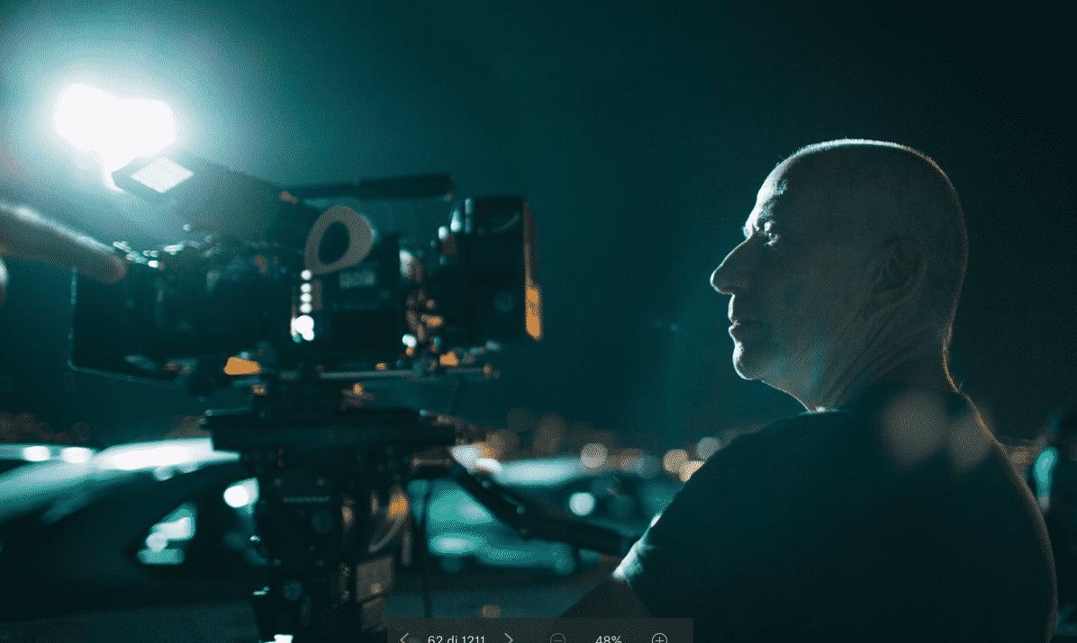 Paolo Carnera cinematographe.it