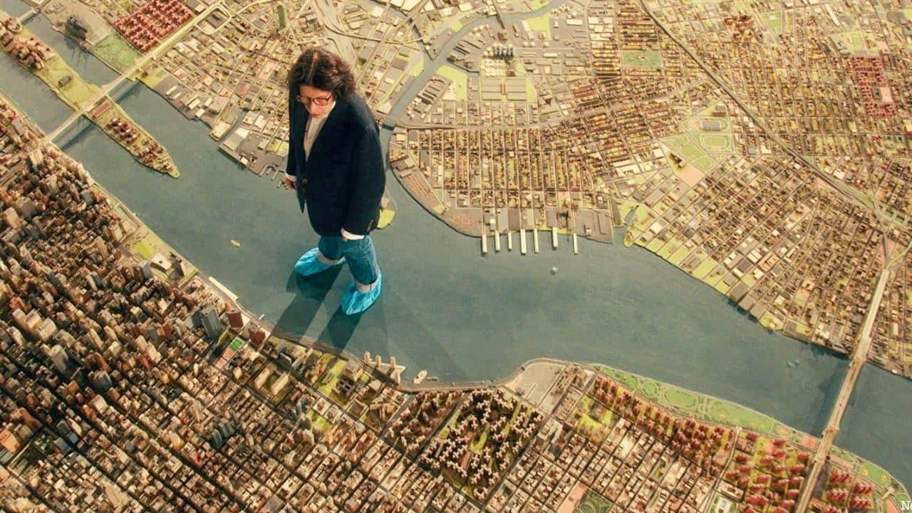 Fran Lebowitz: una vita a New York cinematographe.it