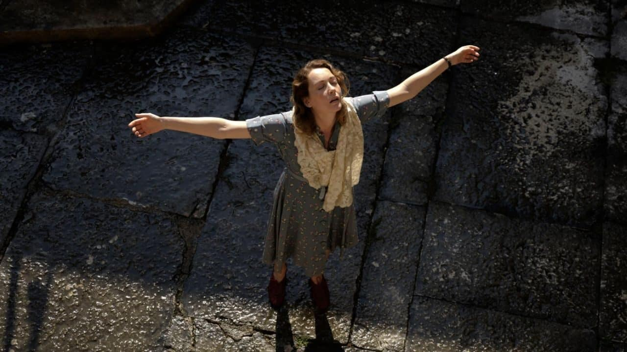 Chiara Lubich l'amore vince su tutto cinematographe.it