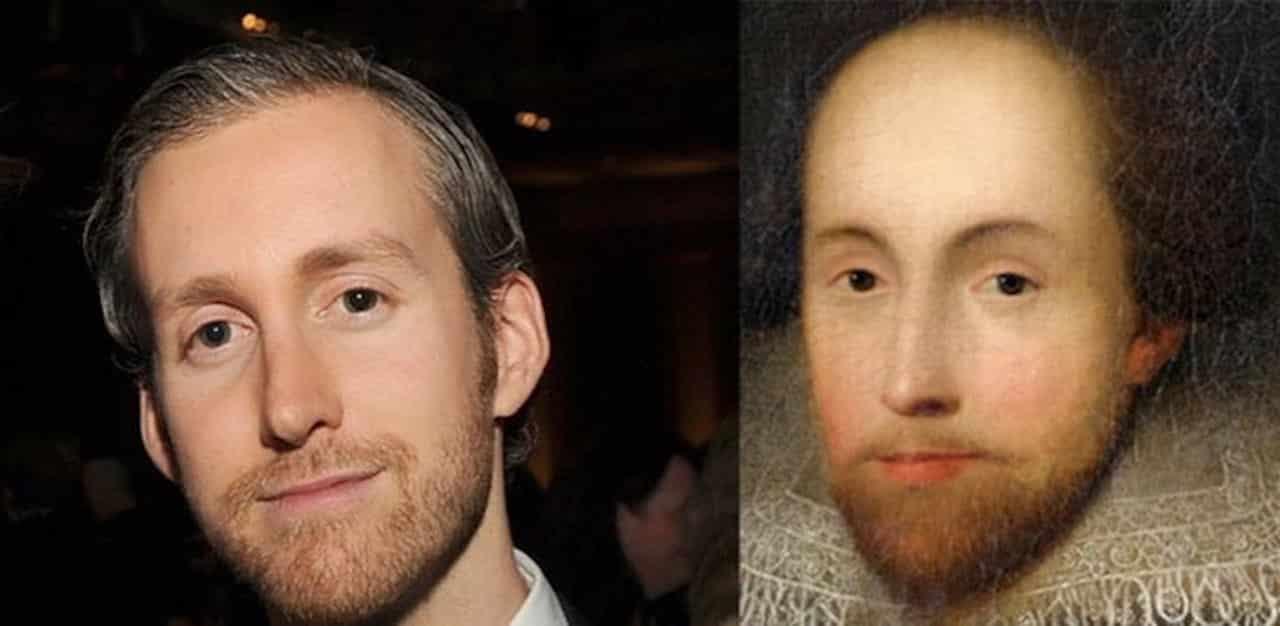 William Shakespeare e Adam Shulman