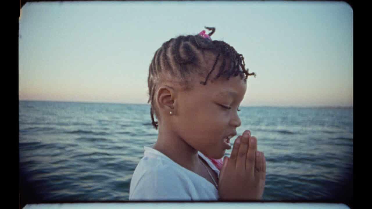 Black Mother cinematographe.it