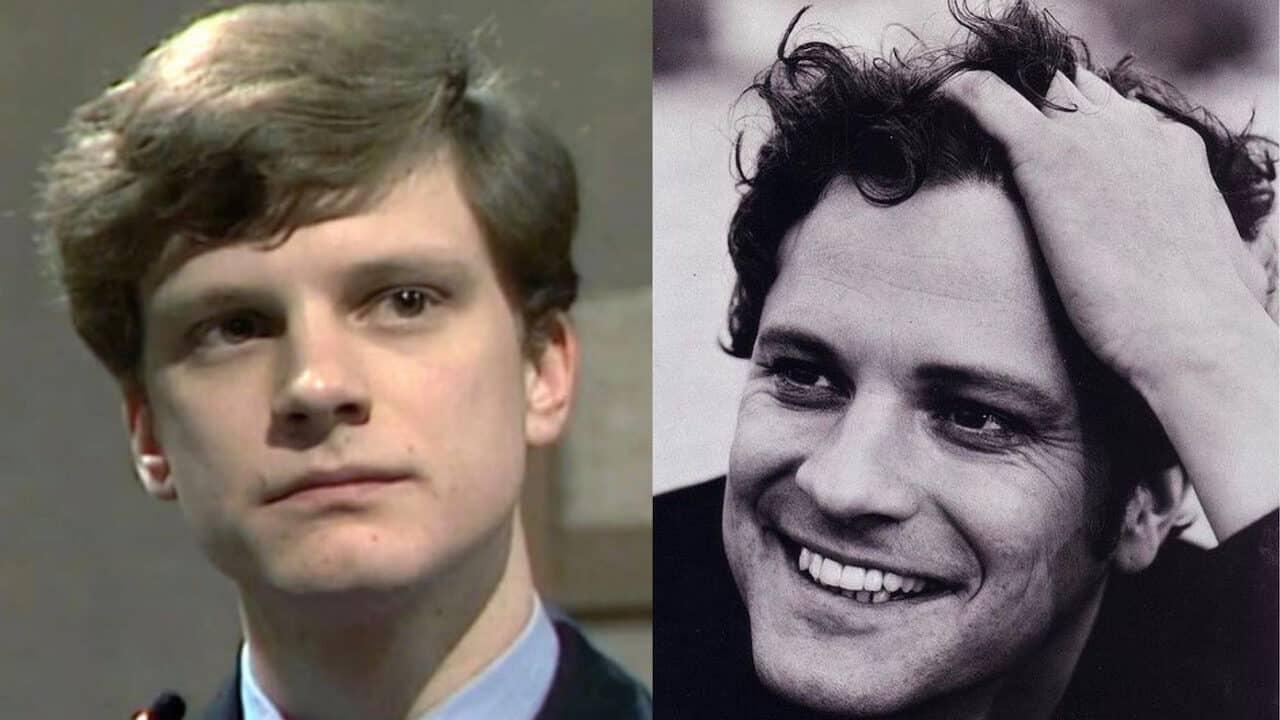 Colin Firth - cinematographe.it