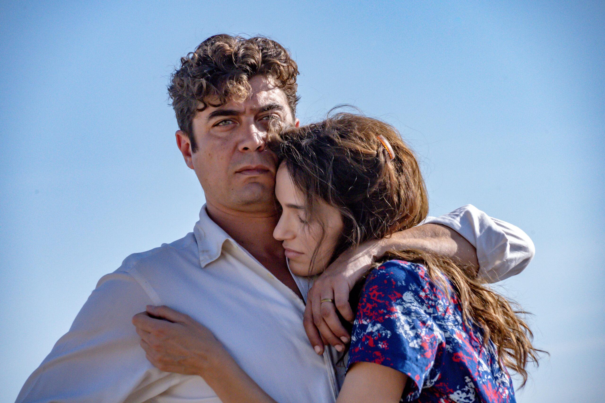 L'Ultimo Paradiso: il trailer ufficiale del dramma Netflix con Riccardo Scamarcio
