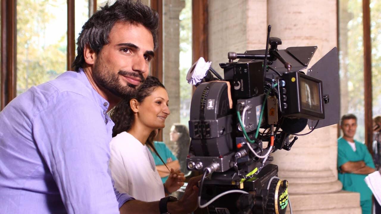 Bianca Guaccero - cinematographe.it