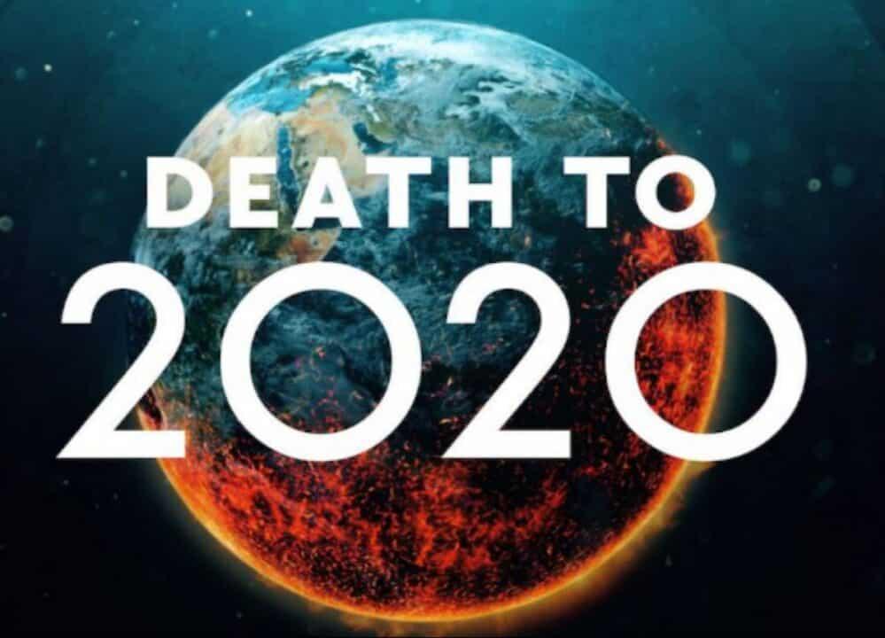 Death to 2020 cinematographe.it