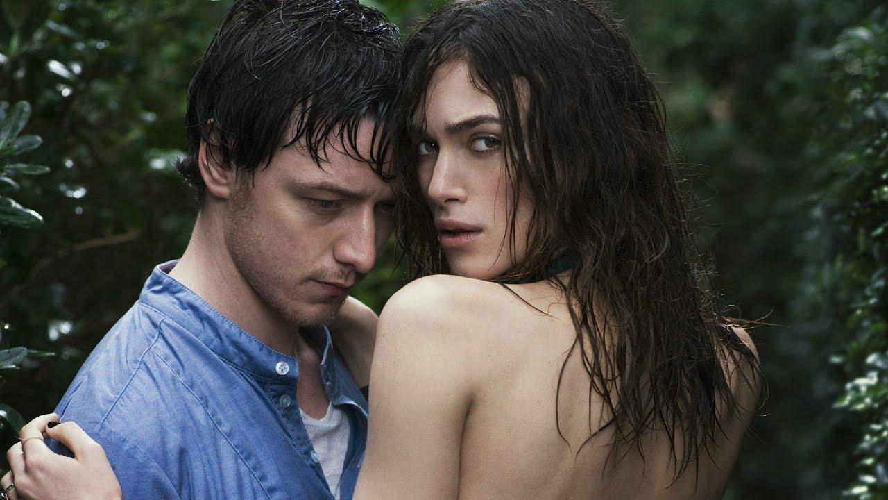 Keira Knightley, per le scene di nudo no a registi uomini - Cinema