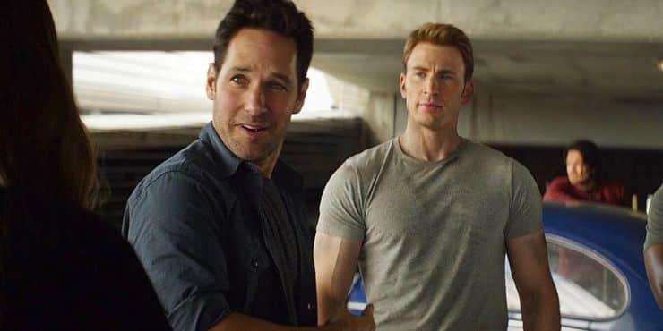 Avengers, cinematographe.it