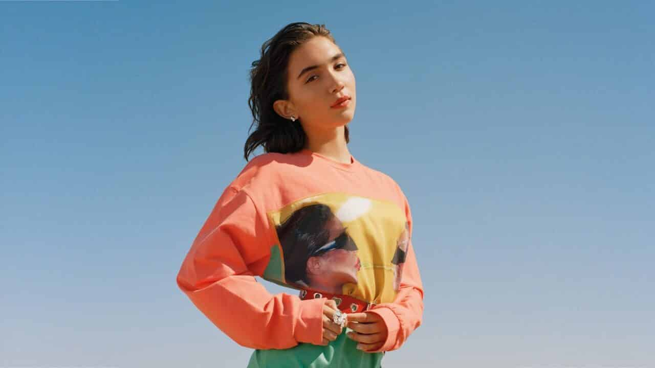Rowan Blanchard cinematographe.it