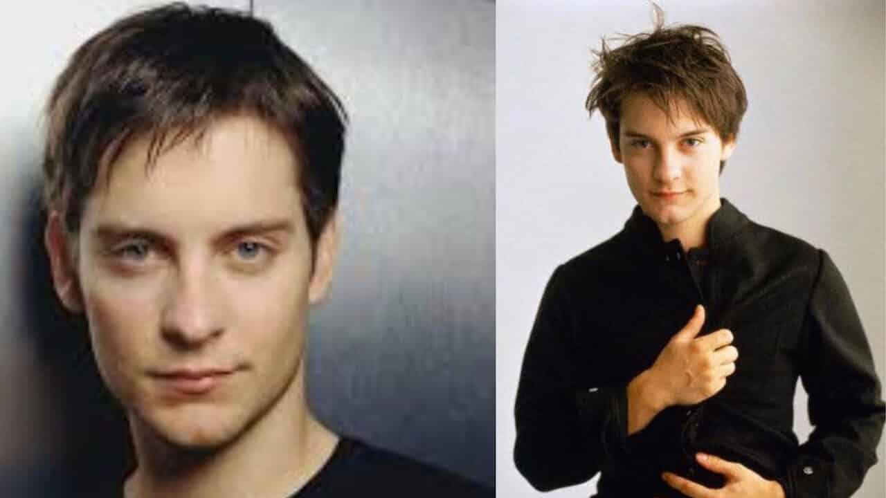 Tobey Maguire - cinematographe.it