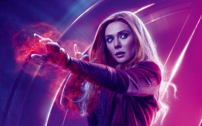 Elizabeth Olsen, cinematographe.it