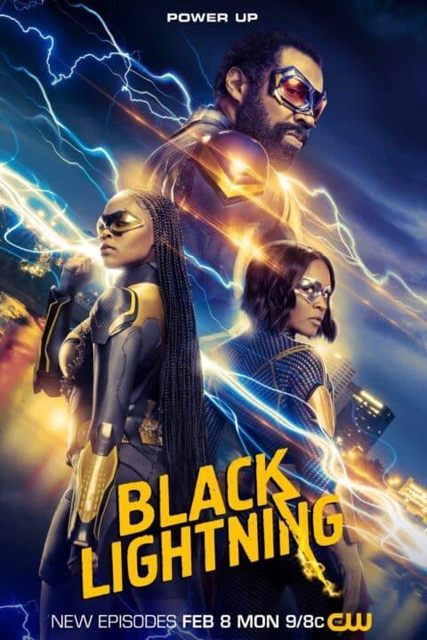 Black Lightning, cinematographe.it