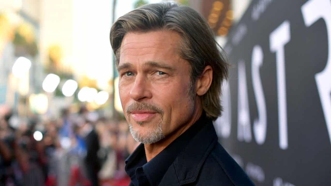 Brad Pitt Cinematographe.it