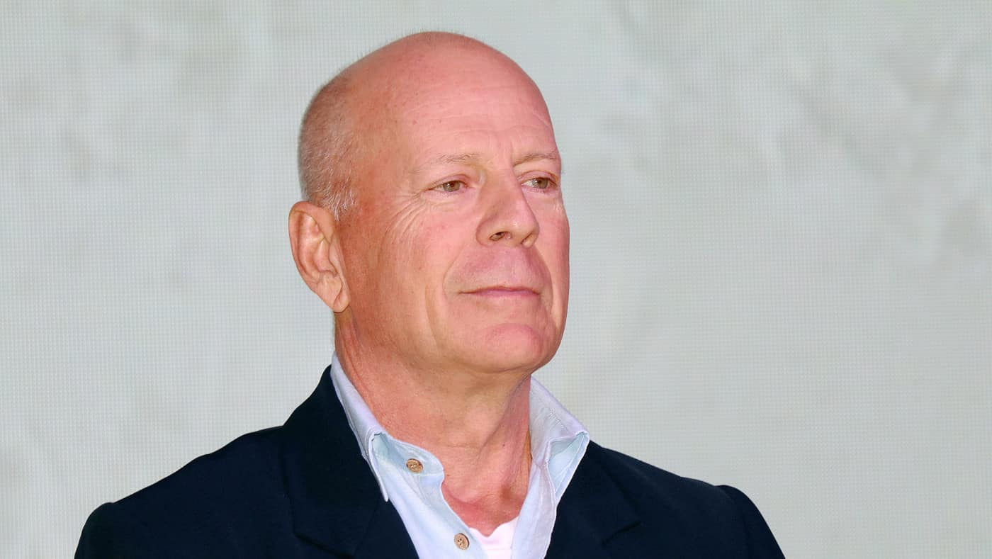Bruce Willis - Cinematographe.it