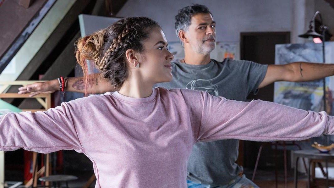 doppio papà recensione film netflix cinematographe.it