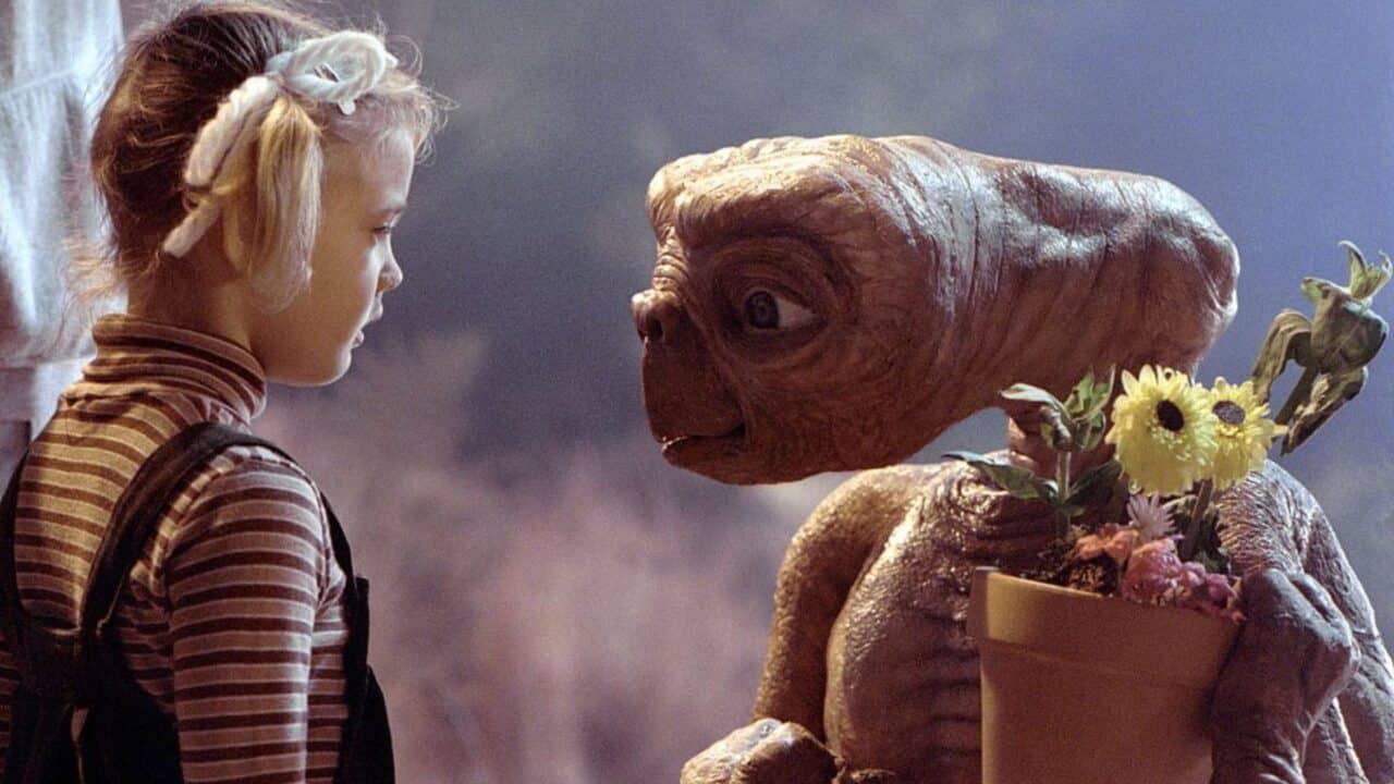 et l'extraterrestre, cinematographe.it