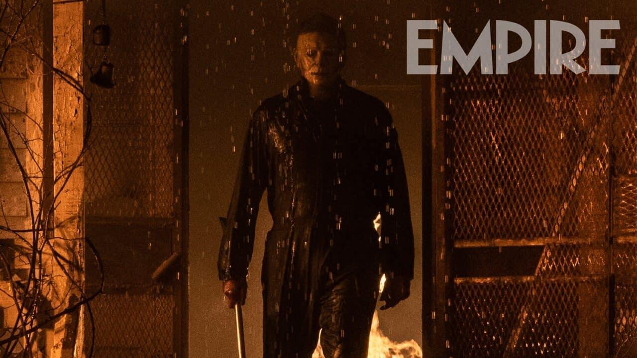 Halloween Kills, cinematographe.it