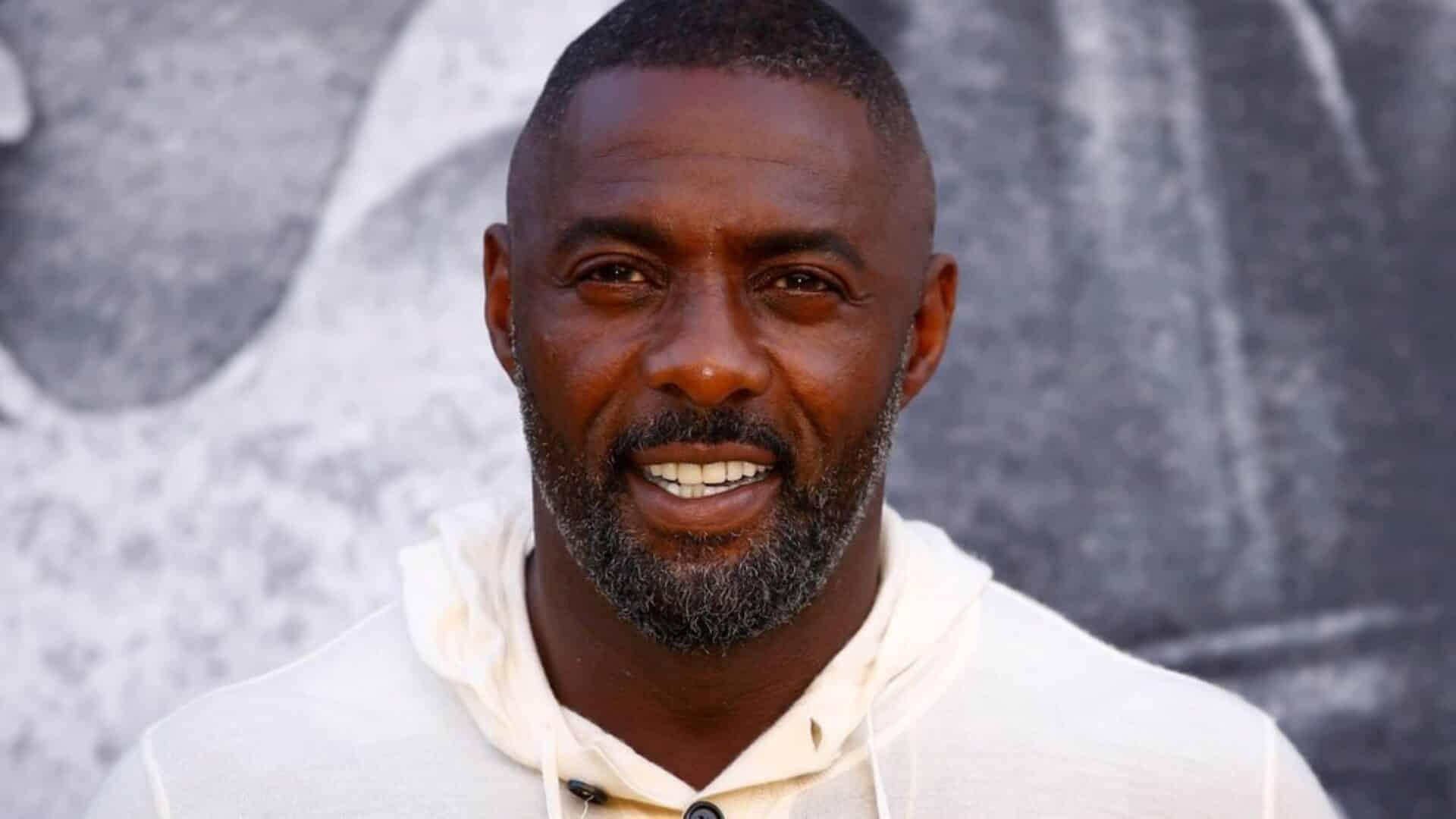 Idris Elba Cinematographe.it