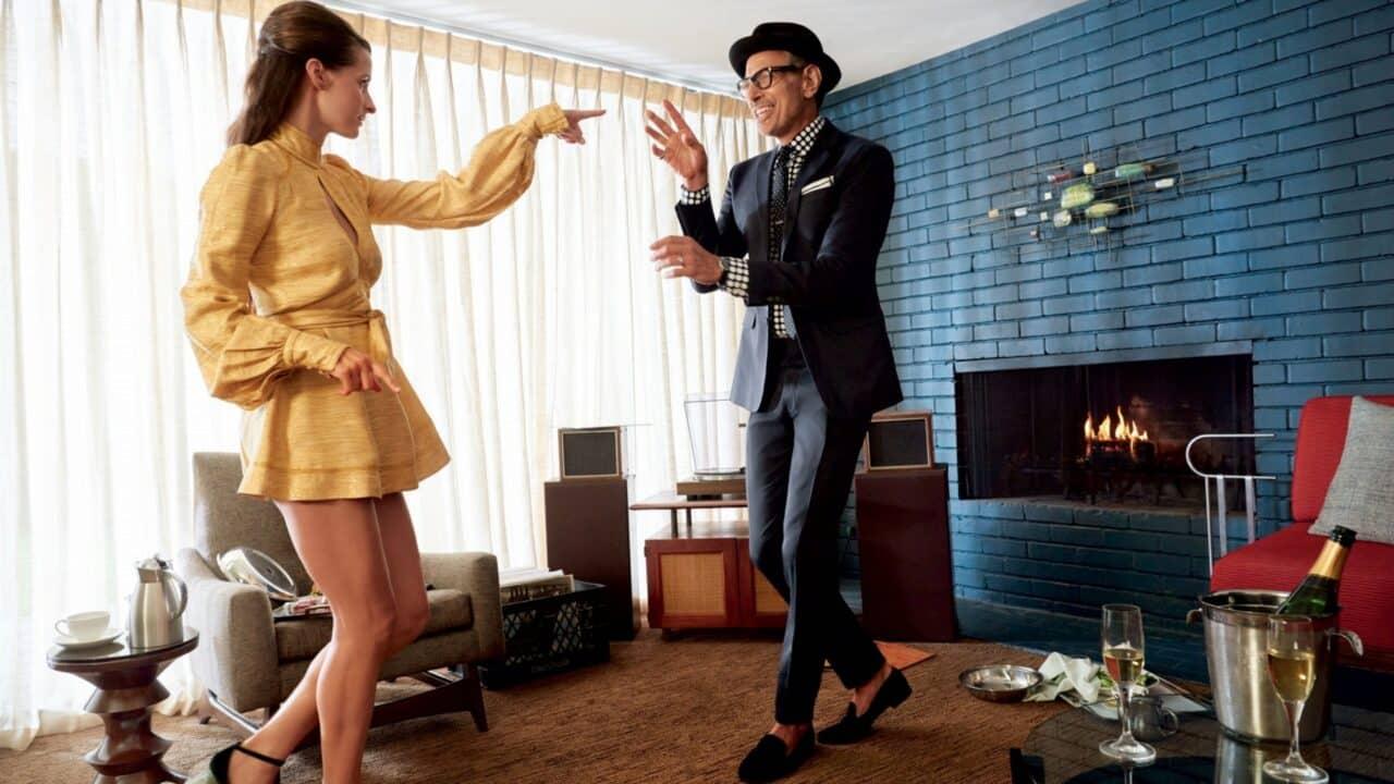 Jeff Goldblum Cinematographe.it