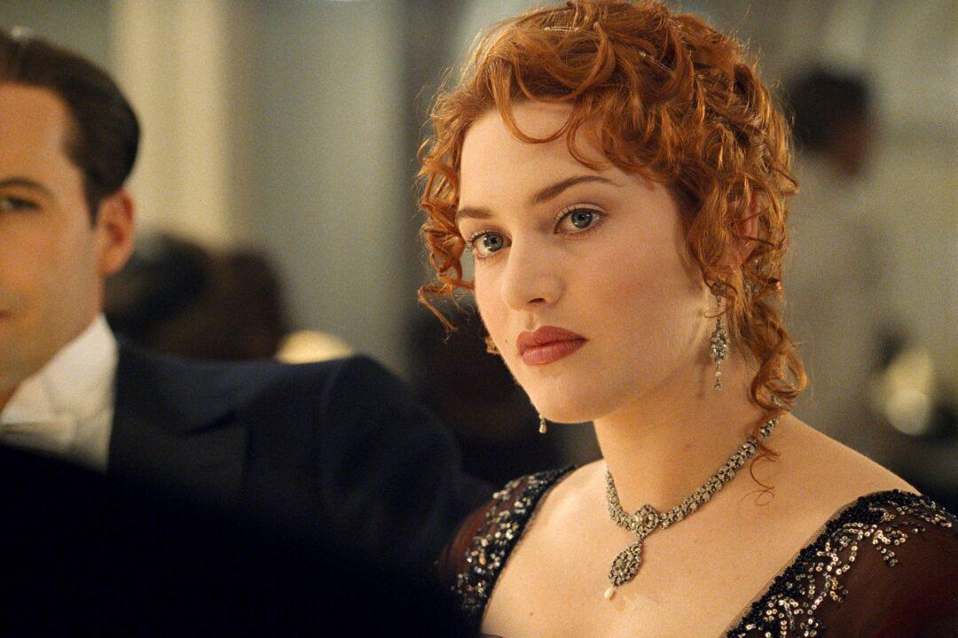 Kate Winslet - Cinematographe.it
