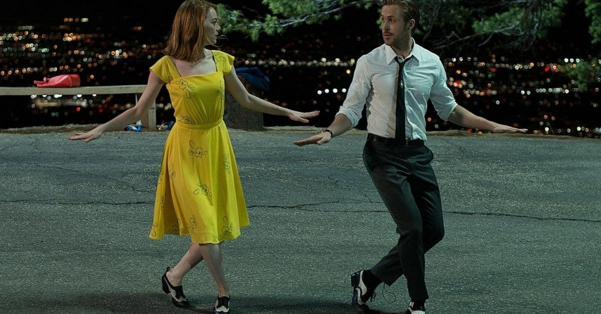 la la land, cinematographe.it