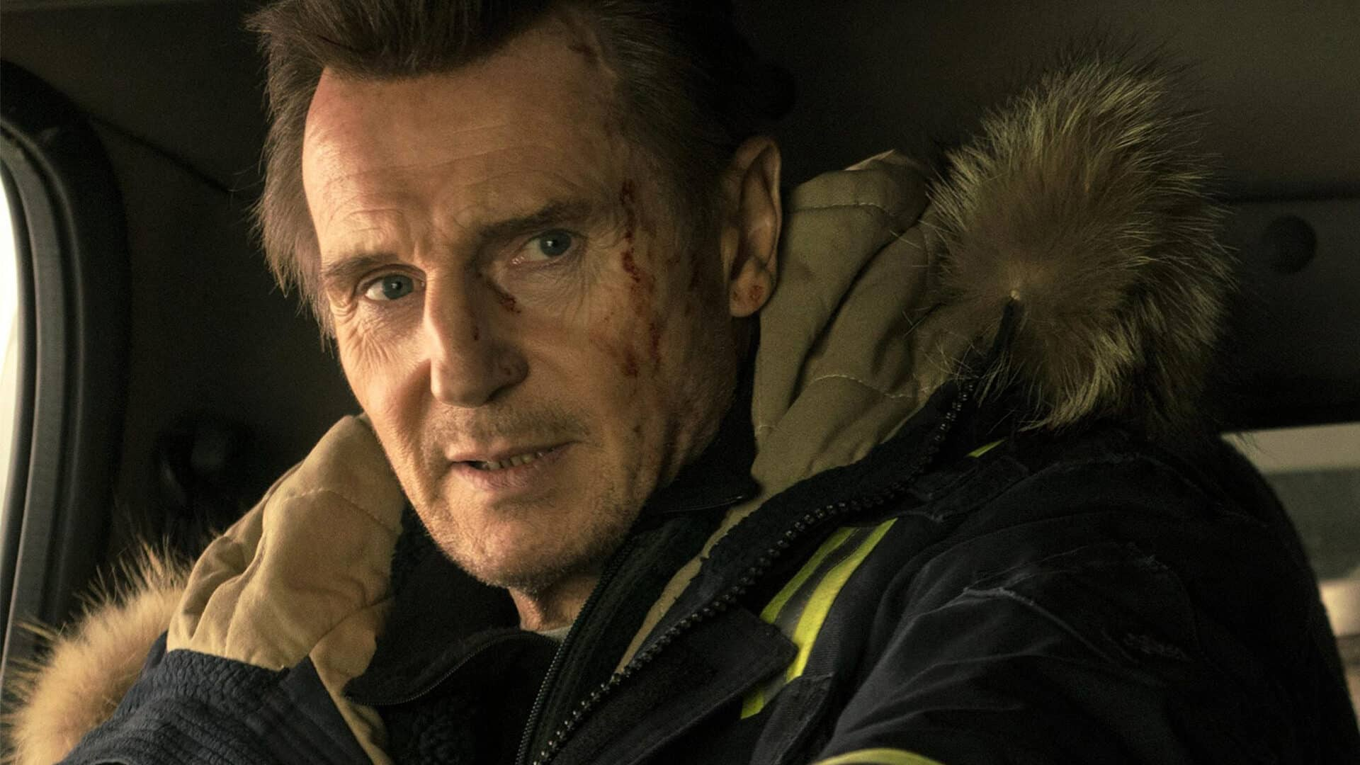 liam neeson, cinematographe.it