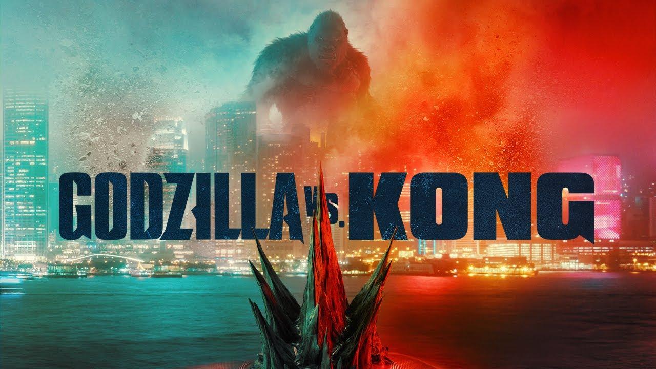 Godzilla vs Kong quando esce? Dove e quando vedere lo scontro tra Titani