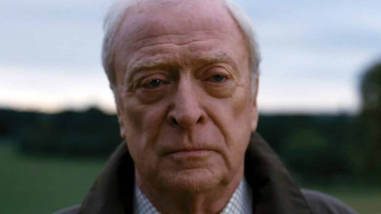 Michael Caine Cinematographe.it