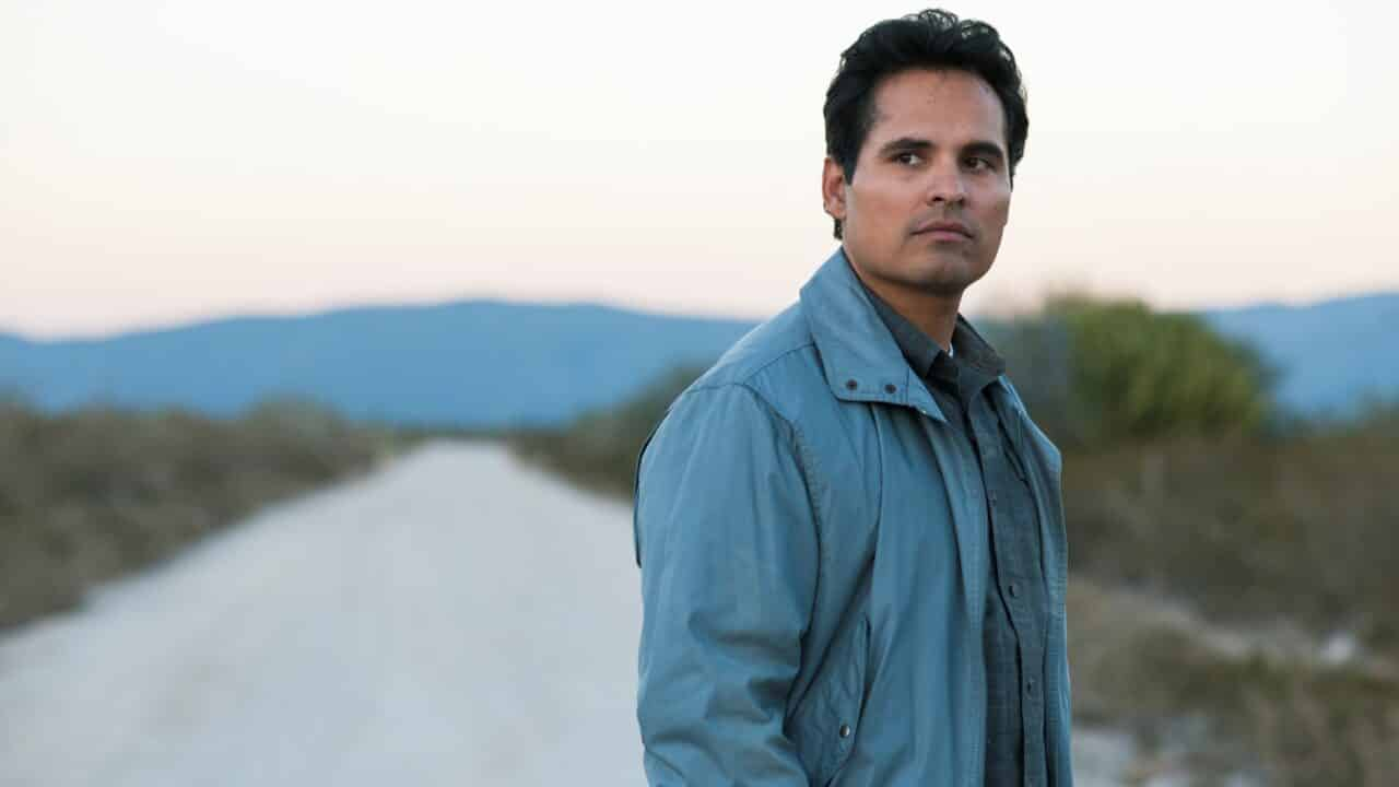 Michael Pena Cinematographe.it